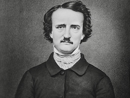 Happy Birthday Edgar Allen Poe
