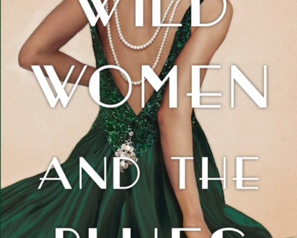 Wild Women And The Blues Cover Reveal