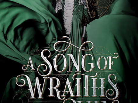 A Song of Wraiths And Ruin Book Review
