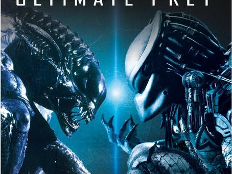 Aliens vs Predators AVP: Ultimate Prey Cover Reveal