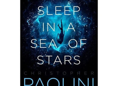 To Sleep In A Sea Of Stars Book Review