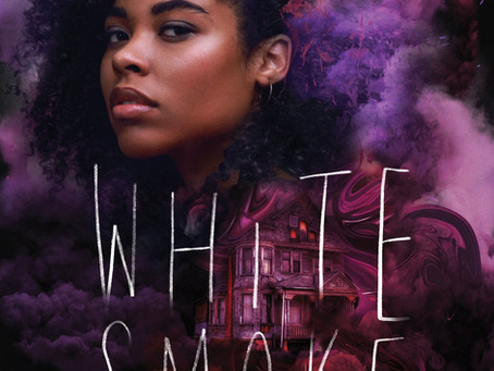 White Smoke Cover Reveal