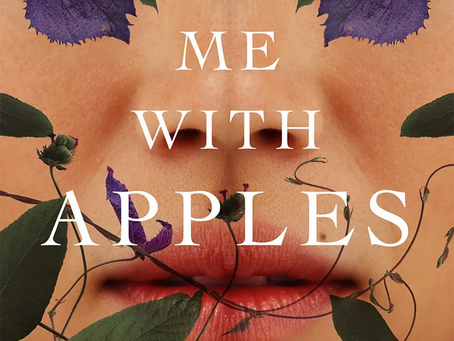 Comfort Me With Apples Cover Reveal