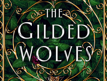 The Gilded Wolves Book Review