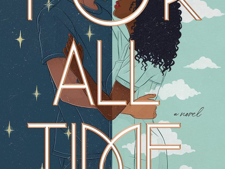 For All Time Cover Reveal