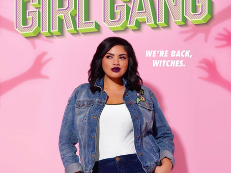 Undead Girl Gang Book Review