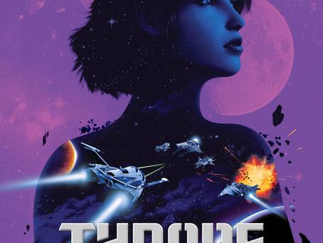 Thronebreakers Cover Reveal