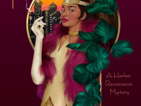 Harlem Sunset Cover Reveal