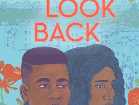 Never Look Back Book Review