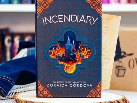 Incendiary Special Edition