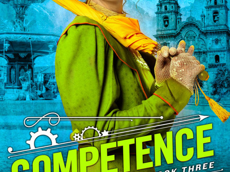 Competence Book Review