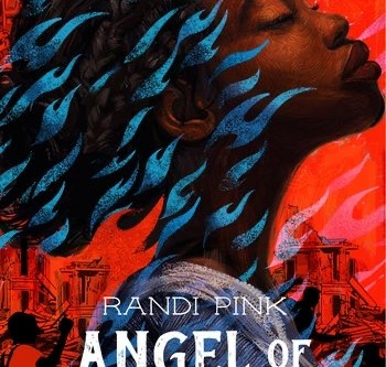 Angel of Greenwood Cover Reveal