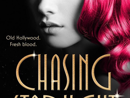 Chasing Starlight Book Review