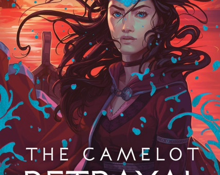 The Camelot Betrayal Book Review
