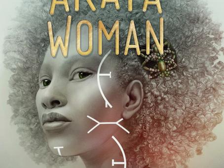 Akata Woman Cover Reveal