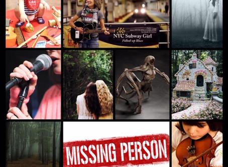Blog Tour: Foreshadow by Emily Pan & Nova Ren Suma | Mood Board