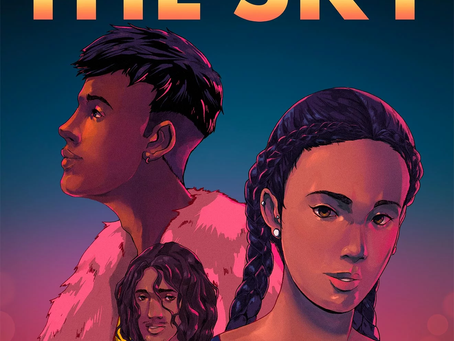 We Light Up The Sky Cover Reveal