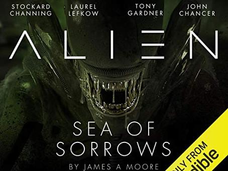 Alien: Sea of Sorrows Book Review