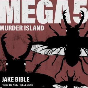 MEGA 5: Murder Island Audiobook Review