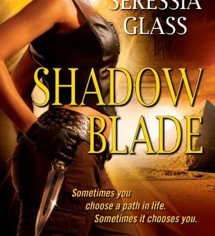Shadow Blade Book Review