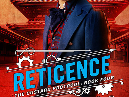 Reticence Book Review