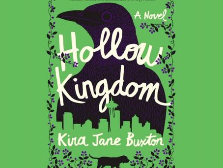Hollow Kingdom Sequel Announced