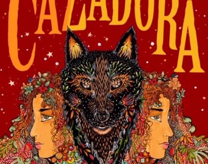 Cazadora Cover Reveal