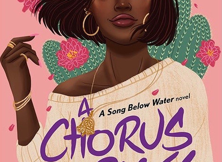 A Chorus Rises Cover Reveal