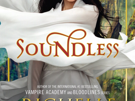 Soundless Book Review