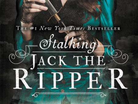 Gemtastic Series: Stalking Jack The Ripper