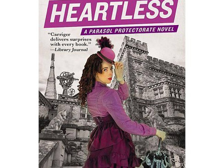 Heartless Book Review