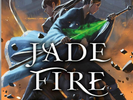 Jade Gold Fire Cover Reveal