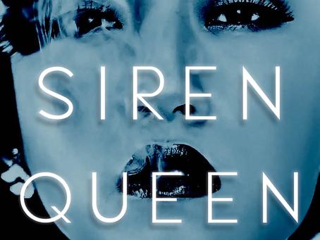 Siren Queen Cover Reveal