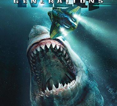 Meg: Generations Book Review