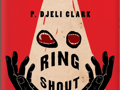 Ring Shout Audiobook Review