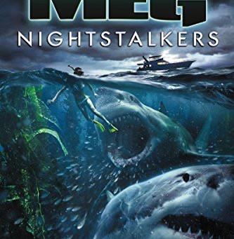 Meg: Nightstalkers Book Review