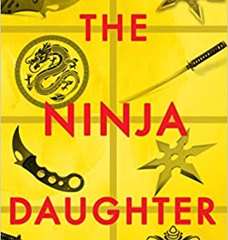 The Ninja Daughter Book Review