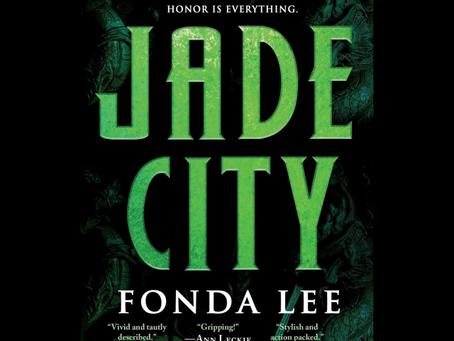 Jade City Book Review