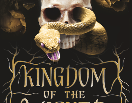 Kingdom of the Wicked Book Review