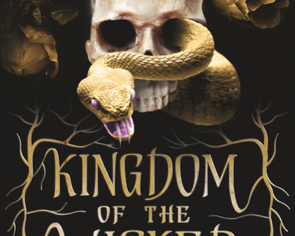 Kingdom of The Wicked Pre-Order Campaign | Special Editions