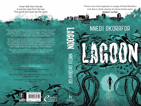 Lagoon Book Review