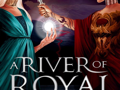 A River of Royal Blood Book Review