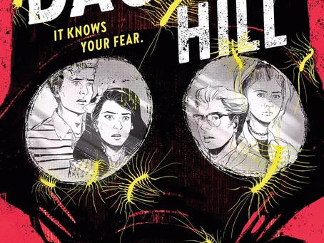 Dagger Hill Cover Reveal