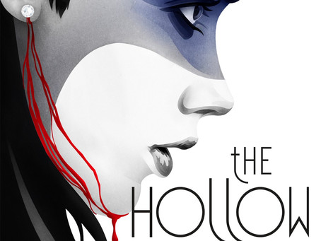 The Hollow Heart Cover Reveal
