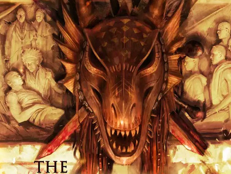 The Fires of Vengeance Cover Reveal