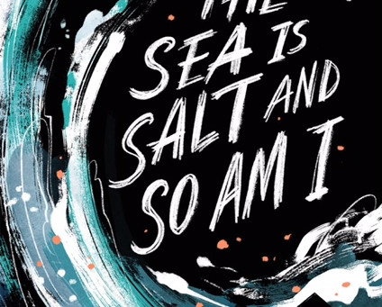 The Sea Is Salt And So Am I Cover Reveal