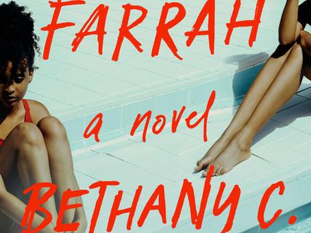 Cherish Farrah Cover Reveal
