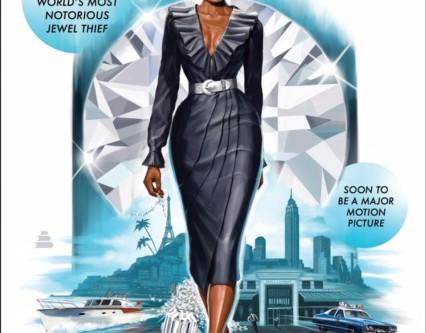 Diamond Doris Cover Reveal