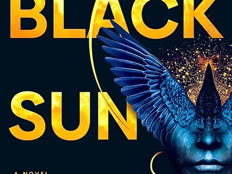 Black Sun Book Review