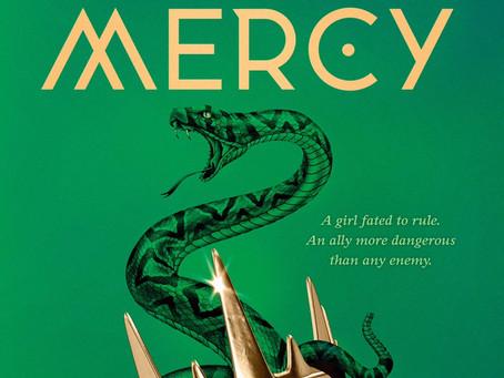The Cruelest Mercy Cover Reveal